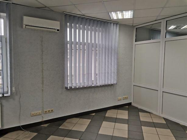Берестейская офисный блок 152 м2 в БЦ Без комиссии