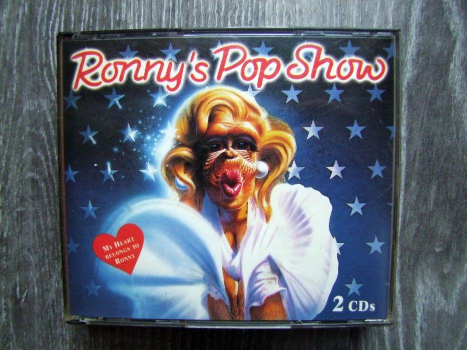 Ronny's Pop Show 20 ( 2 CDs ) Zamość - image 1