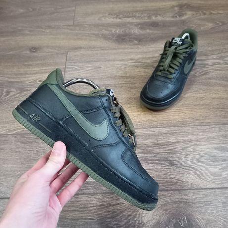 Кроссовки Nike Air Force р 37 Оригинал!Стелька 23,5