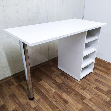 Маникюрный стол для маникюра, НОВЫЙ, Столик в Наличии, Раскладной