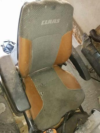 Siedzenie do Claas Lexion