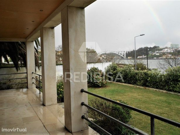 Moradia V5, Arrendamento, Fluvial   Porto
