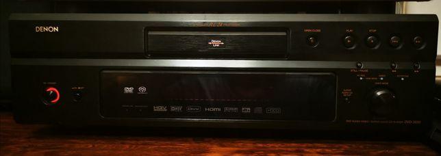 DENON DVD -3930 High End SACD Player