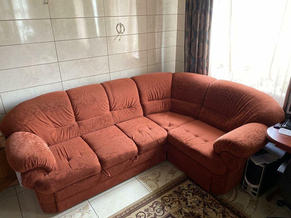 Продам угловой диван. Салтовка Харьков - изображение 1