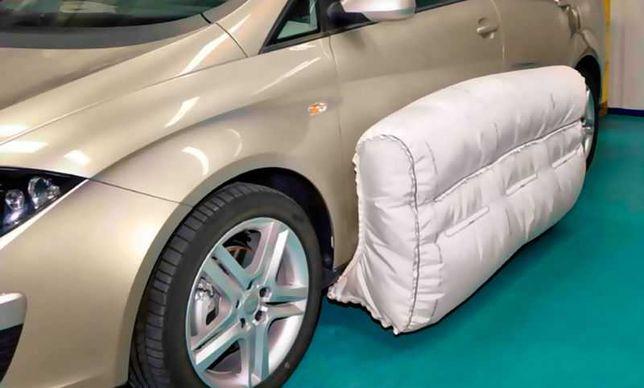 Ремонт  восстановление подушек безопасности