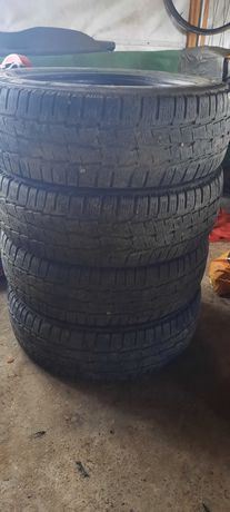 шини Michelin 195/65 R16C
