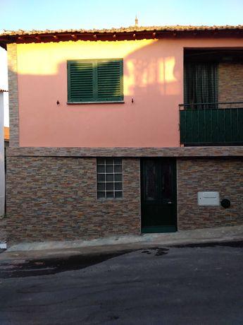Casa rural em aldeia