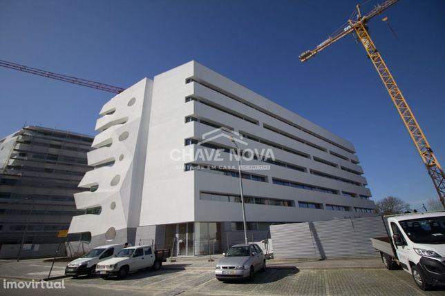 Apartamento T2 em construção ao Polo Universitário da Asprela