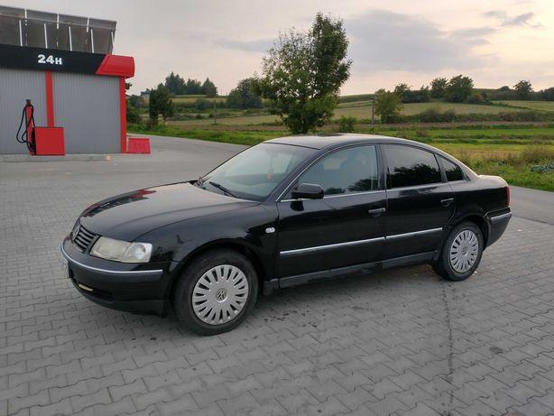 Volkswagen Passat b5 1.9TDi 90KM super stan