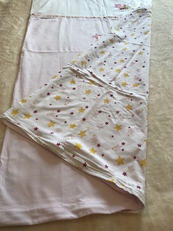 Roupa de cama  bebé