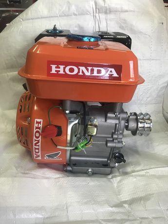 Двигатель на мотоблок Honda 7.5 л.с. QW