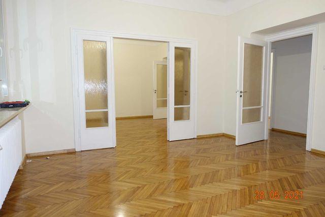 Lokal na biuro, kancelarię, gabinet, 81 m2 ul. Rymera (bez pośrednika)