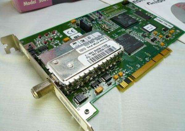 Zoom CABLE Modem, Model 5001