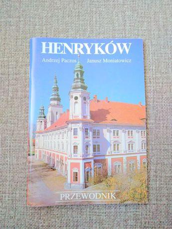 Henryków - miniprzewodnik