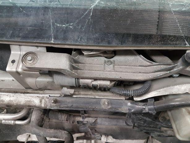 Ford Focus mkII mk2 mechanizm wycieraczek z silniczkiem
