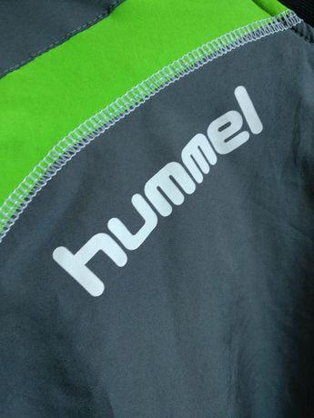 Wiatrówka Hummel, kurtka