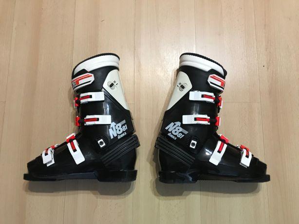 Buty narciarskie NORDICA N881 303 mm Roz. 26,5 cm Stan Idealny Czarne