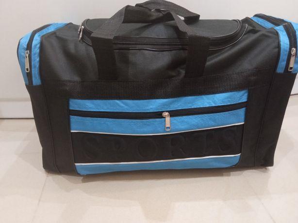 Спортивная сумка для ручной клади багажная