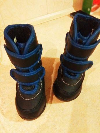 Чобітки зимові на хлопчика, чоботи, сапожки, сапоги зимние, ботинки