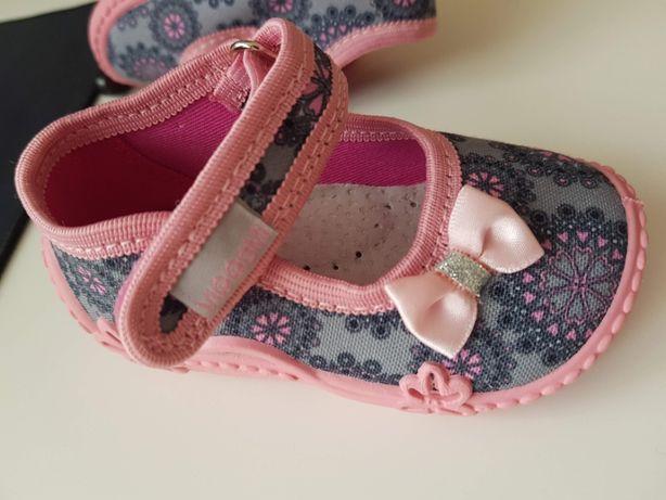 nowe buty ViGGaMi rozmiar 20 + Wkładki profilaktyczne