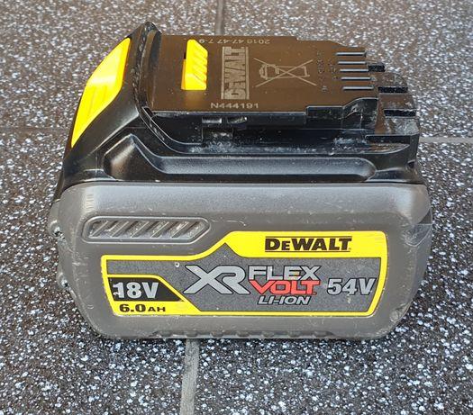 Akumulator Dewalt DCB546 54v 6ah