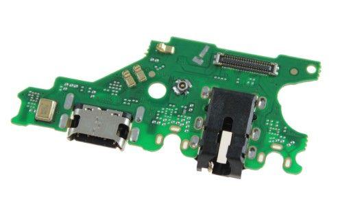 Huawei Mate 20 lite złącze USB ładowanie mikrofon SERWIS GSM PLESZEW