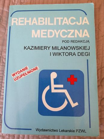 Rehabilitacja Medyczna