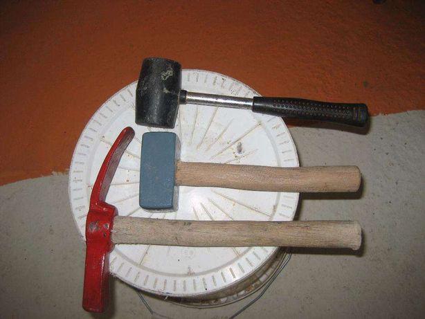 Lote ferramentas