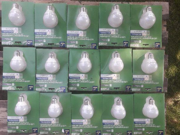 Żarówki LED e27 3W 15 szt TCHIBO Jakość