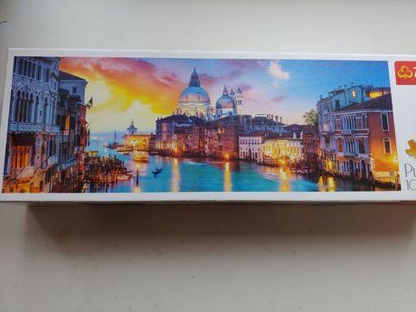Пазл Trefl (Венеция)