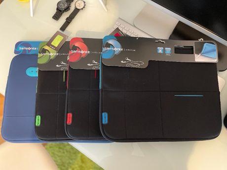 Чехол-сумка для ноутбука Samsonite Новые разные размеры