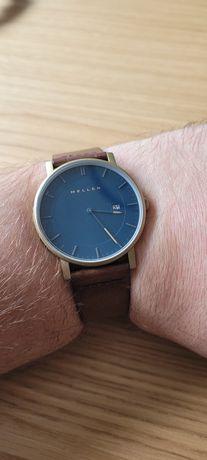 Zegarek Meller / jak nowy. Szkło szafirowe /świetny prezent dla faceta