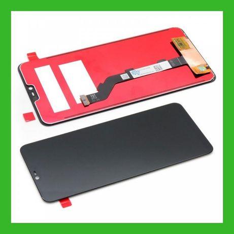 Дисплей Xiaomi Mi 8 Lite, Mi8 Black Модуль Екран Тачскрин Ксиоми LCD