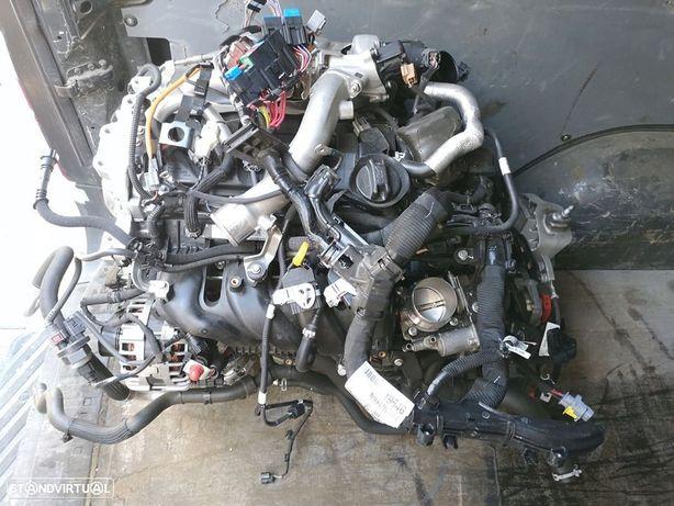 Motor RENAULT ESPACE CLIO 1.6 150/205 CV - M5M450