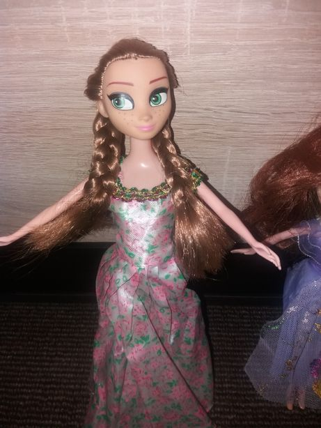 Продам куклу Анну и Принцессу Софию