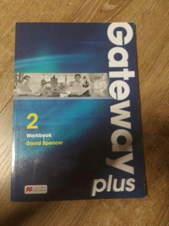 Gateway 2 plus- ćwiczenia