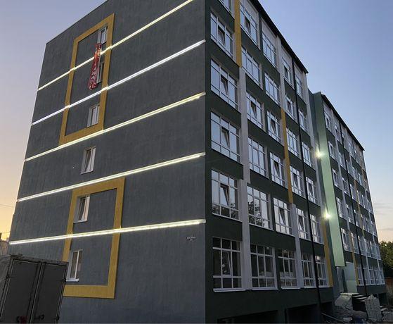 30кв.м, даухярусная квартира, м.Центральный рынок, ЖК «Котловский»