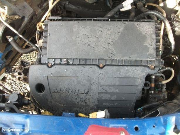 Motor Fiat GrandPunto Doblo Linea Idea 1.3Jtdm 90cv 199A3000 Caixa de Velocidades Automatica - Motor de Arranque  - Alternador - compressor Arcondicionado - Bomba Direção