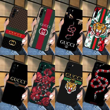 Gucci etui case Samsung Galaxy s7 s8 s9 s10 plus A10 A50 A70 J7 note8