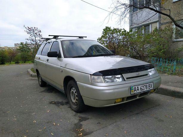 Автомобіль ВАЗ 21114