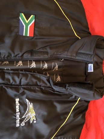 Vendo kispo oficial futebol bafana bafana África Sul