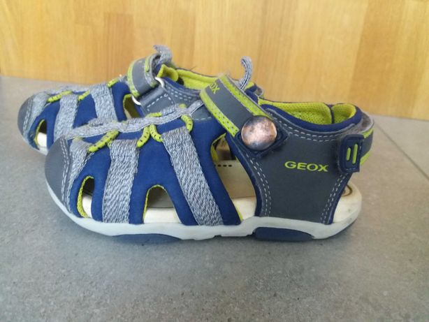 Sandały Geox roz.25