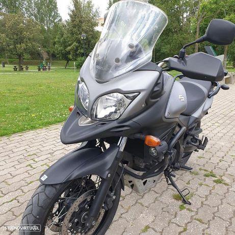 Suzuki DL  Vstrom 650 Xt Abs