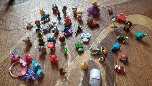 Киндер-игрушки по 10 грн
