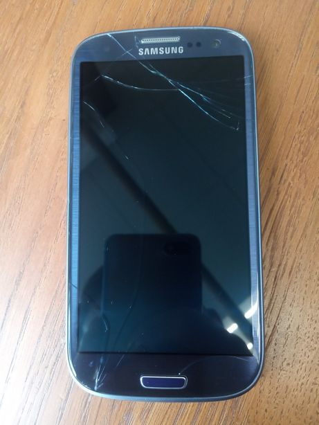 Samsung Galaxy S3 AT&T I9300