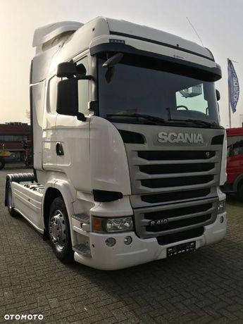 Scania R410  Scania R 410, E 6