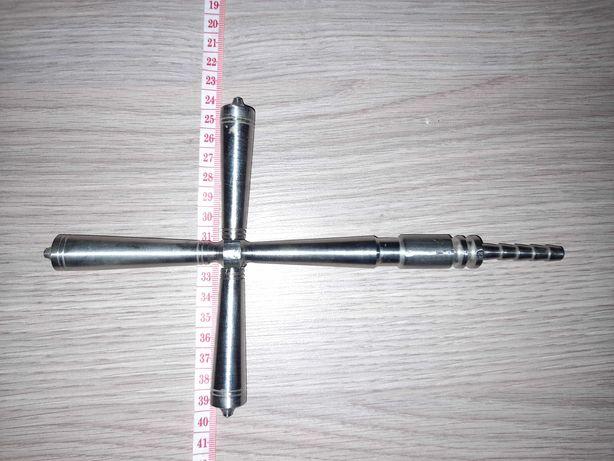 Хрест з нержавіючої сталі
