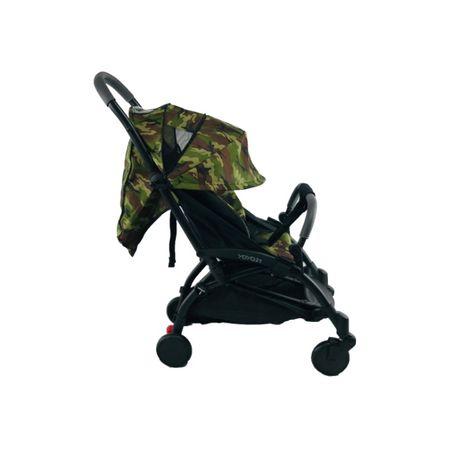 Yoya 175A+2021,йойа,детская,прогулочная,коляска,йо йа,хаки,новинка