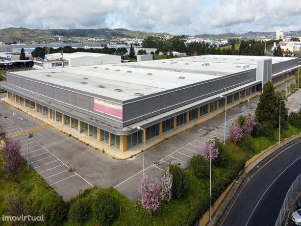 Factory/Industrial em Lisboa, Alenquer REF:5979