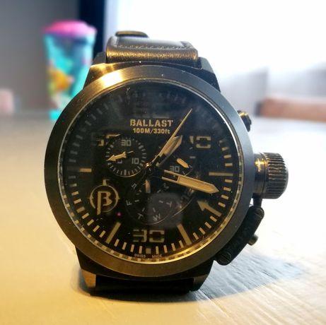 Zegarek męski BALLAST BL-3101 (używany)
